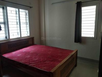 Gallery Cover Image of 1000 Sq.ft 2 BHK Apartment for rent in Ejipura for 36000