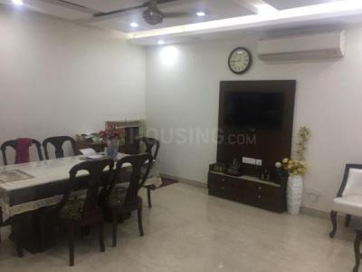 Gallery Cover Image of 2070 Sq.ft 3 BHK Independent Floor for buy in Greater Kailash for 32500000