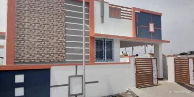 Gallery Cover Image of 850 Sq.ft 2 BHK Independent House for buy in Annur for 1950000