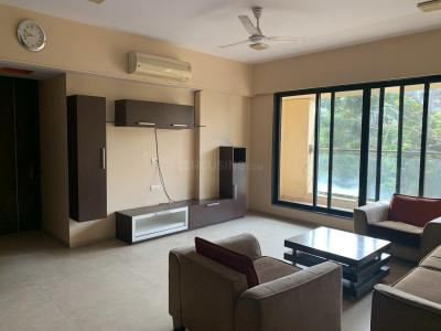 Gallery Cover Image of 2000 Sq.ft 3 BHK Apartment for rent in Malad West for 70000