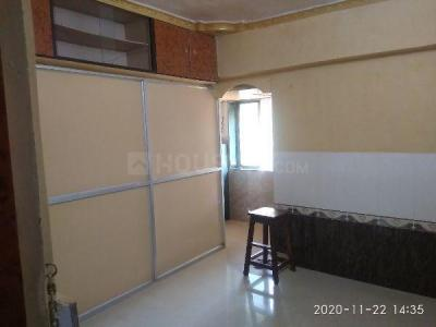 Gallery Cover Image of 400 Sq.ft 1 BHK Independent House for rent in Chinchpokli for 17500