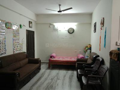 Gallery Cover Image of 980 Sq.ft 2 BHK Apartment for buy in Pragathi Nagar for 3300000