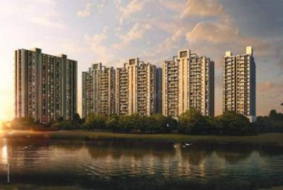 Gallery Cover Image of 1100 Sq.ft 2 BHK Apartment for buy in Saarrthi Codename 1873, Hinjewadi for 5700000