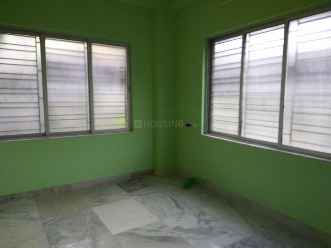 Bedroom Image of 990 Sq.ft 2 BHK Apartment for rent in Kaikhali for 12000