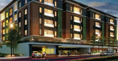 Gallery Cover Image of 3820 Sq.ft 4 BHK Apartment for buy in Jubilee Hills for 43930000