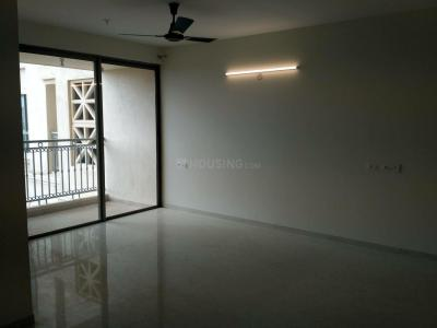 Gallery Cover Image of 1950 Sq.ft 3 BHK Apartment for rent in Binnipete for 55000