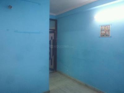 Gallery Cover Image of 500 Sq.ft 1 BHK Apartment for rent in New Ashok Nagar for 7000
