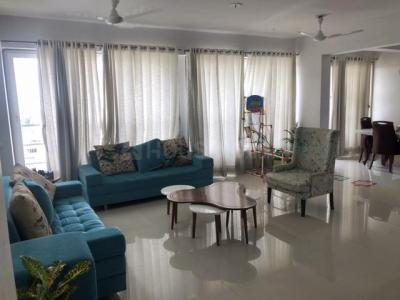 Gallery Cover Image of 3365 Sq.ft 4 BHK Apartment for buy in Bodakdev for 25000001