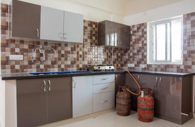 Kitchen Image of Nakshytra Villa-20c , in Marathahalli
