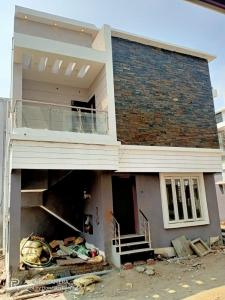 Gallery Cover Image of 1400 Sq.ft 2 BHK Independent House for buy in Madambakkam for 6000000