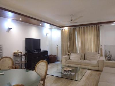 Gallery Cover Image of 2800 Sq.ft 4 BHK Independent Floor for buy in Greater Kailash for 45000000
