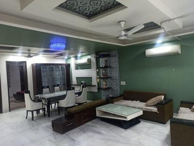Gallery Cover Image of 2400 Sq.ft 3 BHK Independent Floor for rent in Pitampura for 60000
