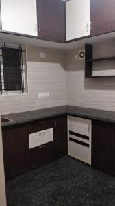 Gallery Cover Image of 900 Sq.ft 2 BHK Independent House for rent in Kudlu Gate for 13500