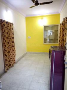 Gallery Cover Image of 550 Sq.ft 2 BHK Independent House for rent in Sadduguntepalya for 16000