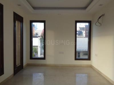 Gallery Cover Image of 1400 Sq.ft 3 BHK Independent Floor for rent in Anand Niketan for 125000