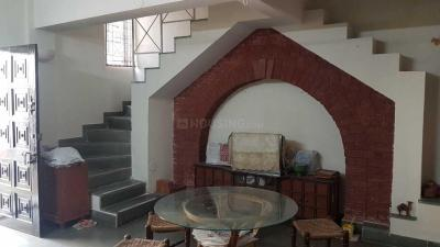 Gallery Cover Image of 1150 Sq.ft 3 BHK Independent House for rent in Pashan for 25000