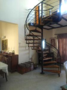 Gallery Cover Image of 800 Sq.ft 1 BHK Apartment for rent in Raheja Residency, Koramangala for 30000