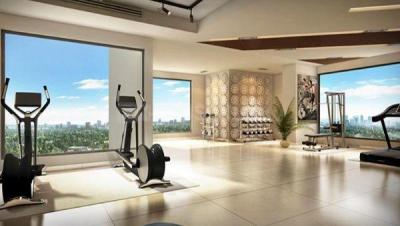 Gallery Cover Image of 1340 Sq.ft 2 BHK Apartment for buy in Corniche, Egmore for 21000000