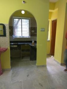 Gallery Cover Image of 900 Sq.ft 2 BHK Apartment for rent in Kaikhali for 11000