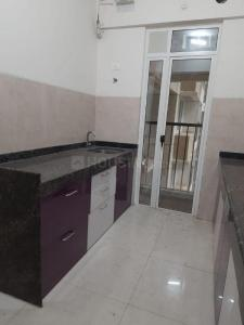 Gallery Cover Image of 960 Sq.ft 1 BHK Apartment for rent in Marathon Nexzone Avior 2, Panvel for 12000