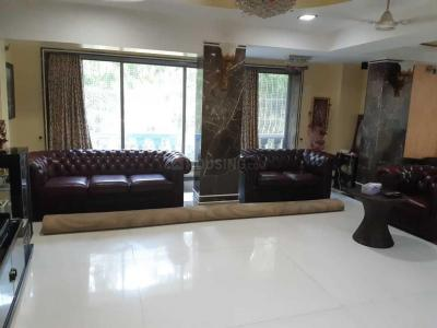 Gallery Cover Image of 1450 Sq.ft 3 BHK Apartment for rent in Bandra West for 130000