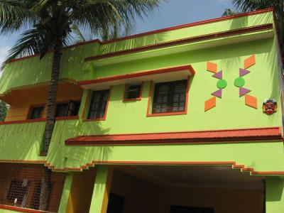 Gallery Cover Image of 400 Sq.ft 1 BHK Independent House for rent in Mahadevapura for 10000