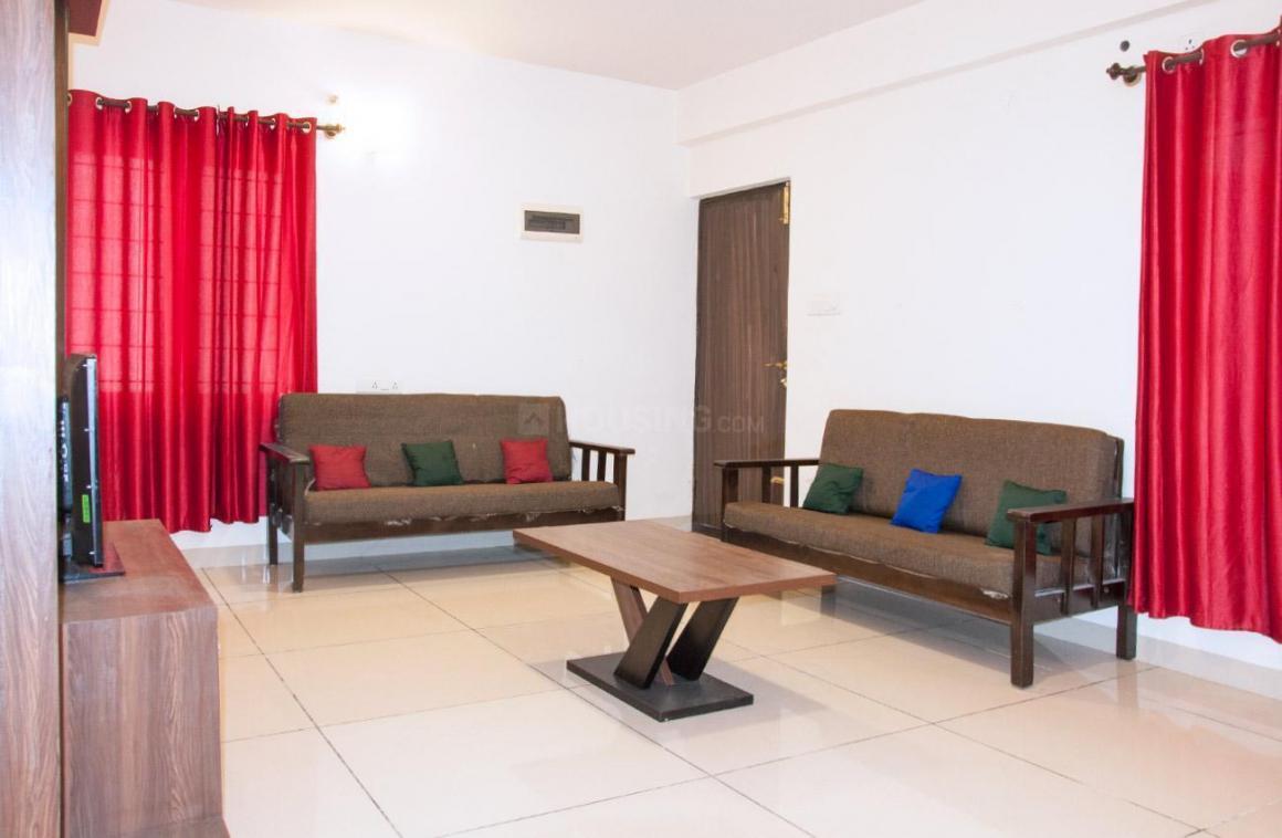 Living Room Image of PG 4642989 Mahadevapura in Mahadevapura