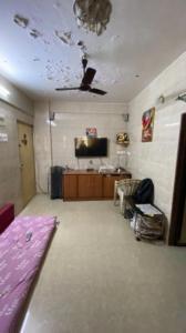 Gallery Cover Image of 490 Sq.ft 1 BHK Apartment for buy in Nav Swa Gharkul CHS, Santacruz East for 16000000