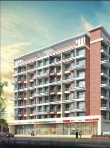 Gallery Cover Image of 605 Sq.ft 1 BHK Apartment for buy in Neral for 1450000
