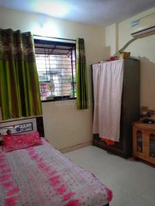 Bedroom Image of PG 4272234 Jogeshwari West in Jogeshwari West