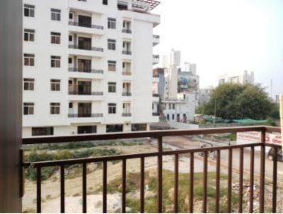 Gallery Cover Image of 890 Sq.ft 2 BHK Independent Floor for buy in Sector 104 for 3025000