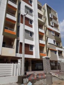 Gallery Cover Image of 1165 Sq.ft 2 BHK Apartment for buy in Nizampet for 4000000