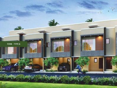 Gallery Cover Image of 1790 Sq.ft 3 BHK Independent House for buy in Alliance Humming Gardens, Ramalingapuram for 10992390