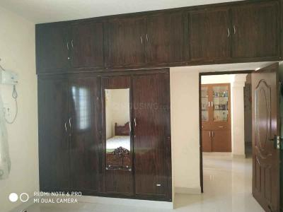 Gallery Cover Image of 1200 Sq.ft 2 BHK Apartment for rent in Tambaram for 13500