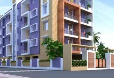 Gallery Cover Image of 1025 Sq.ft 2 BHK Apartment for buy in Mithapur for 5000000