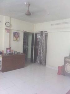Gallery Cover Image of 900 Sq.ft 2 BHK Apartment for buy in Kopar Khairane for 11500000