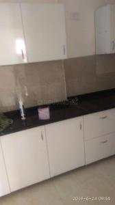 Gallery Cover Image of 1659 Sq.ft 3 BHK Apartment for rent in Omega II Greater Noida for 16000