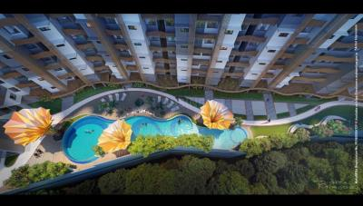 Gallery Cover Image of 432 Sq.ft 1 BHK Apartment for buy in Goregaon East for 9800000
