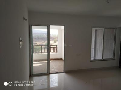 Gallery Cover Image of 956 Sq.ft 2 BHK Apartment for rent in Ambarwet for 7500