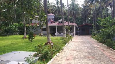 Gallery Cover Image of 2800 Sq.ft 4 BHK Villa for buy in Carp Smilee Greens, Gulimangala for 30000000