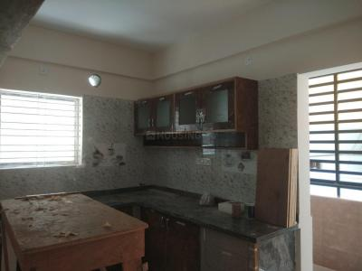 Gallery Cover Image of 1200 Sq.ft 2 BHK Apartment for rent in Annapurneshwari Nagar for 18000