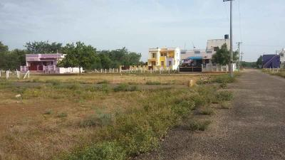 Gallery Cover Image of  Sq.ft Residential Plot for buy in Meenakshi Amman Nagar for 550000