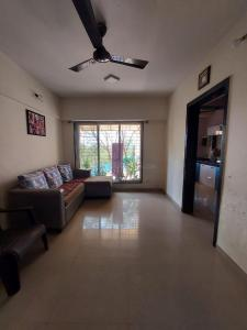 Gallery Cover Image of 620 Sq.ft 1 BHK Apartment for buy in Kalwa for 6700000