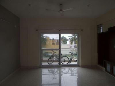 Gallery Cover Image of 700 Sq.ft 1 BHK Independent Floor for rent in Byatarayanapura for 10000