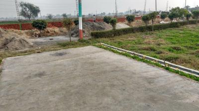 Gallery Cover Image of  Sq.ft Residential Plot for buy in Dasna Dehat for 825000