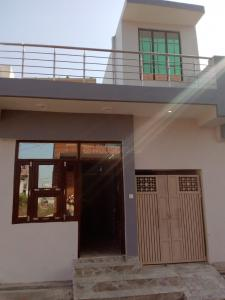 Gallery Cover Image of 680 Sq.ft 1 BHK Independent House for buy in Noida Extension for 2740000