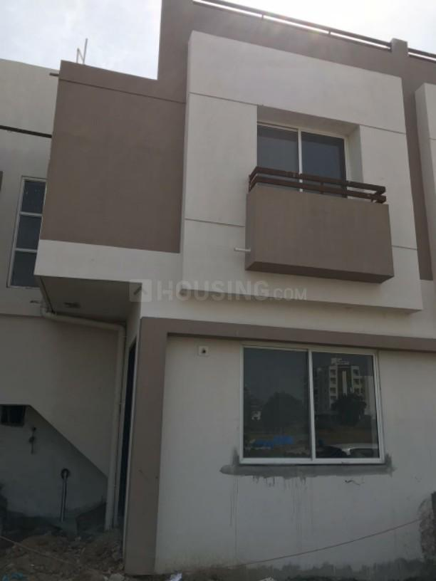 Building Image of 800 Sq.ft 2 BHK Independent House for buy in Haripura for 2600000