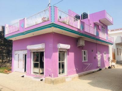 Gallery Cover Image of 900 Sq.ft 3 BHK Independent House for buy in Rasulpur Sikroda for 4200000