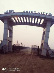 450 Sq.ft Residential Plot for Sale in Jewar, Greater Noida