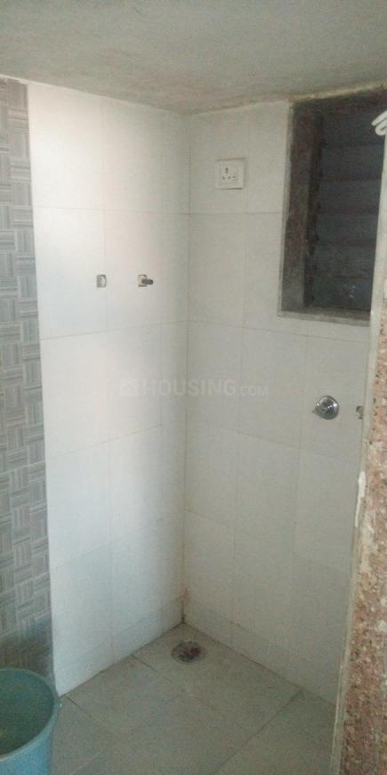 Bathroom Image of 550 Sq.ft 1 BHK Independent House for rent in Dombivli East for 5500